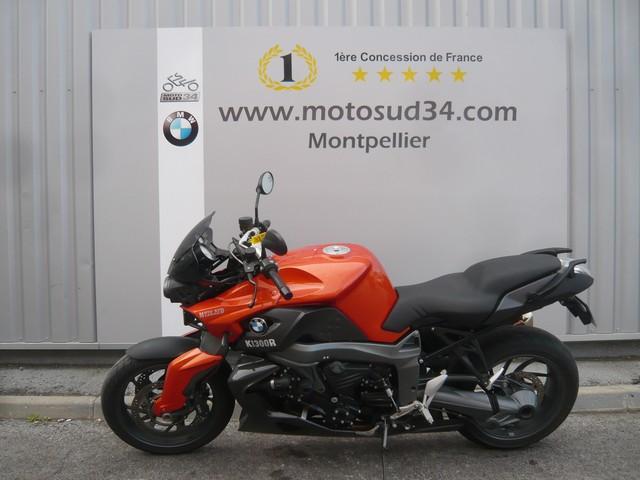 moto occasion BMW K 1300 R