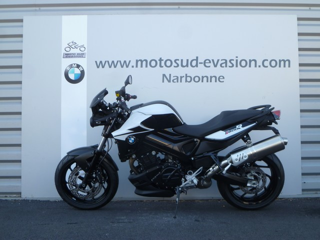 moto occasion BMW F 800 R pack