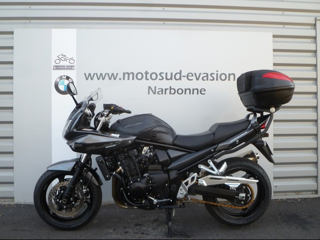 moto occasion SUZUKI GSF BANDIT 1250 abs