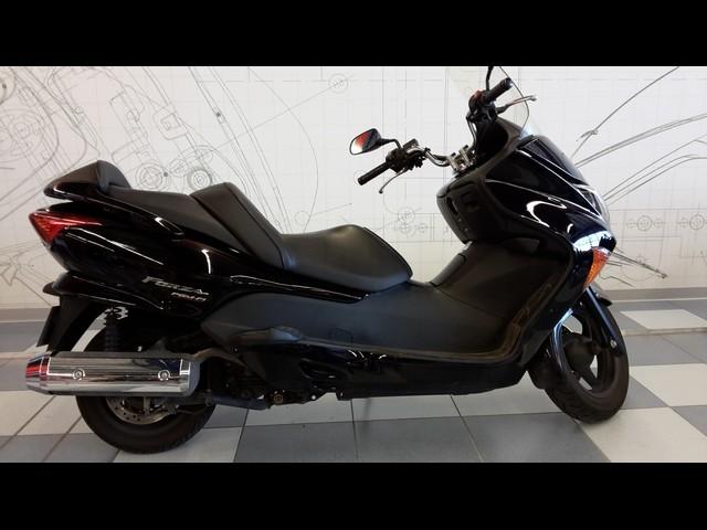 moto occasion HONDA FORZA 250 ABS