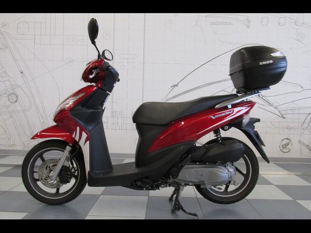 moto occasion HONDA VISION 50
