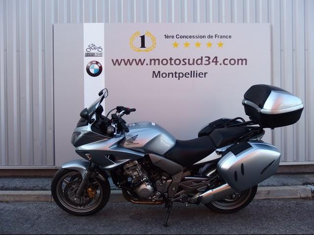 moto occasion HONDA CBF 1000