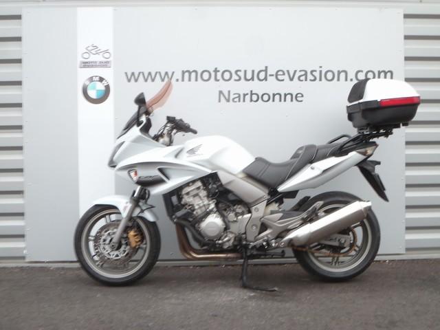 moto occasion HONDA CBF 1000 ABS CBS