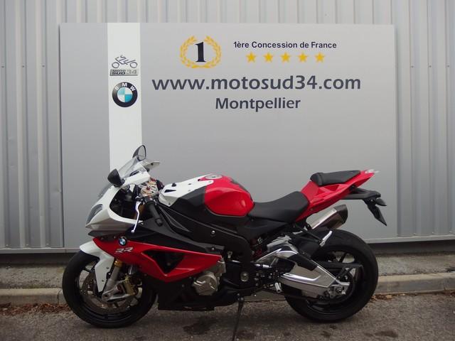 moto occasion BMW S 1000RR