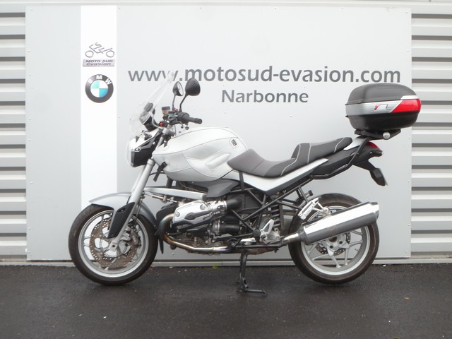 moto occasion BMW R 1200 R abs