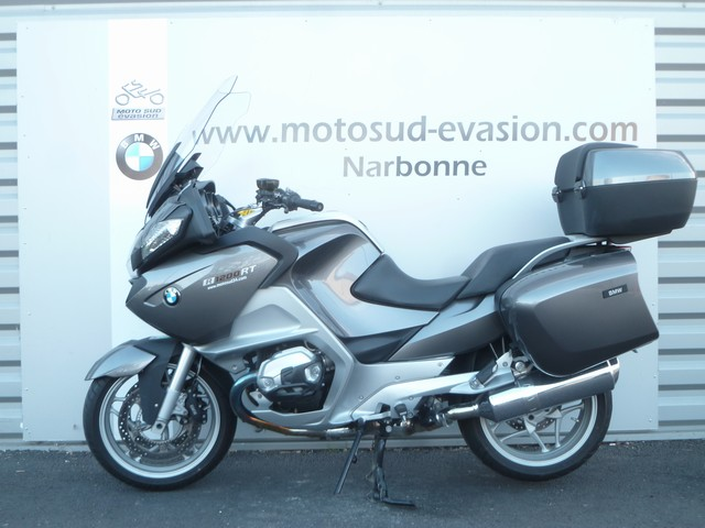 moto occasion BMW R 1200 RT pack 2