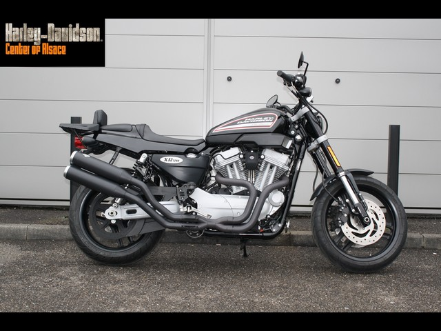 moto occasion HARLEY DAVIDSON SPORTSTER XR1200