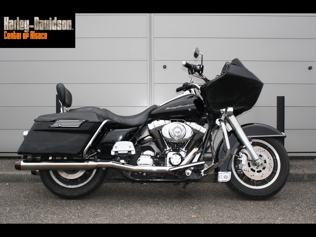 moto occasion HARLEY DAVIDSON TOURING ROAD GLIDE