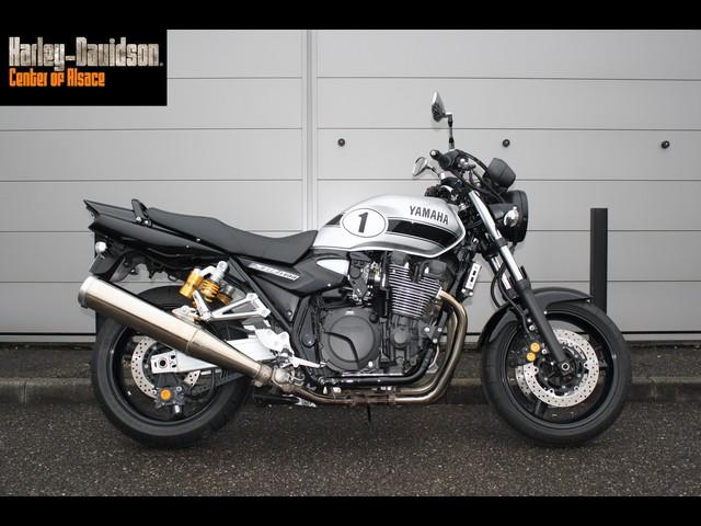 moto occasion YAMAHA XJR 1300