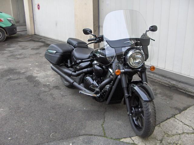moto occasion SUZUKI VL INTRUDER C1500T