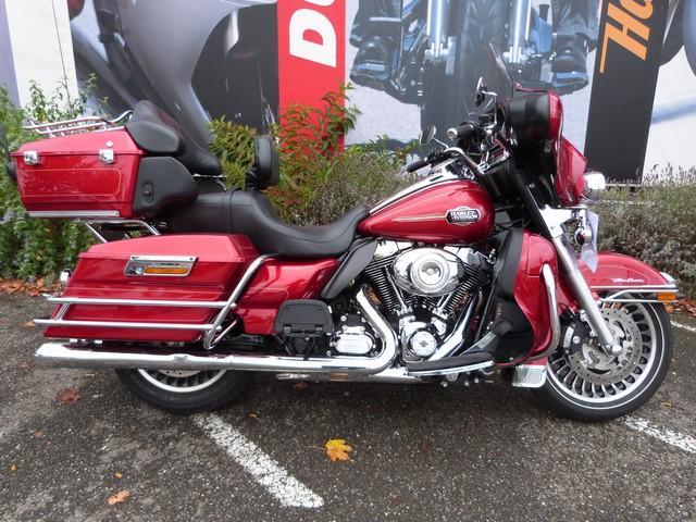 Harley-Davidson Ultra Classic Electra Glide 1690