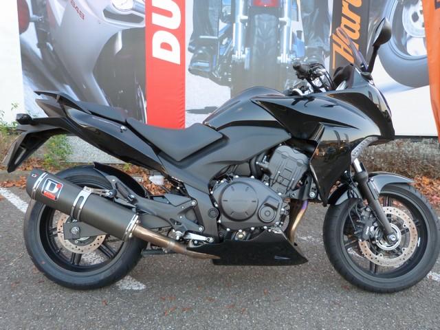 moto occasion HONDA CB F S 1000