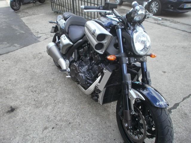 moto occasion YAMAHA V MAX 1700