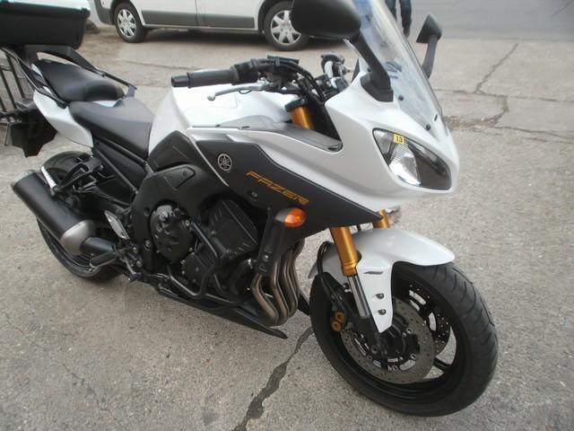 moto occasion YAMAHA FZ8 800 S ABS  FAZER