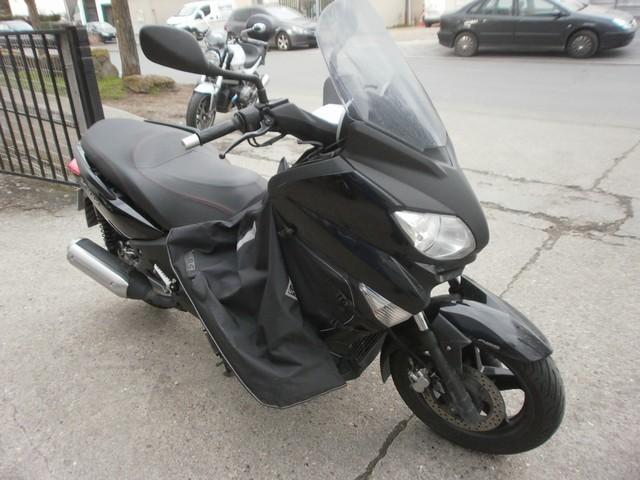 moto occasion YAMAHA X MAX 250 ABS