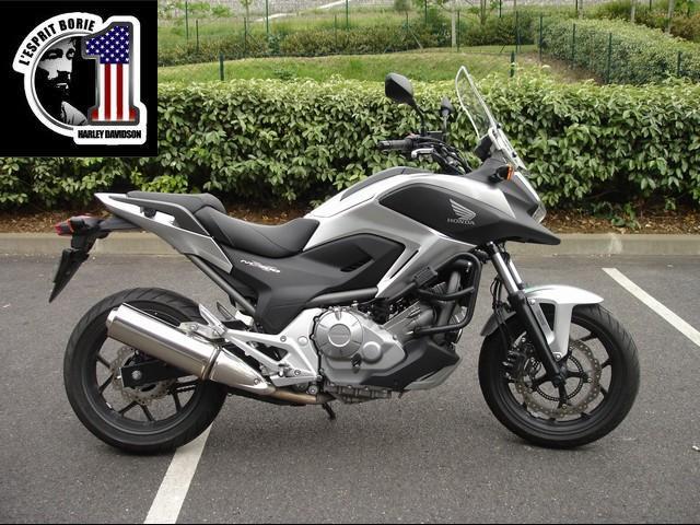 moto occasion HONDA NC700X ABS