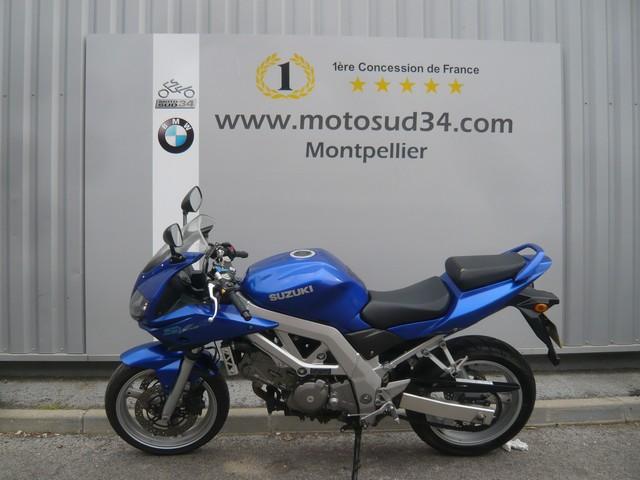 moto occasion SUZUKI SV 600 S