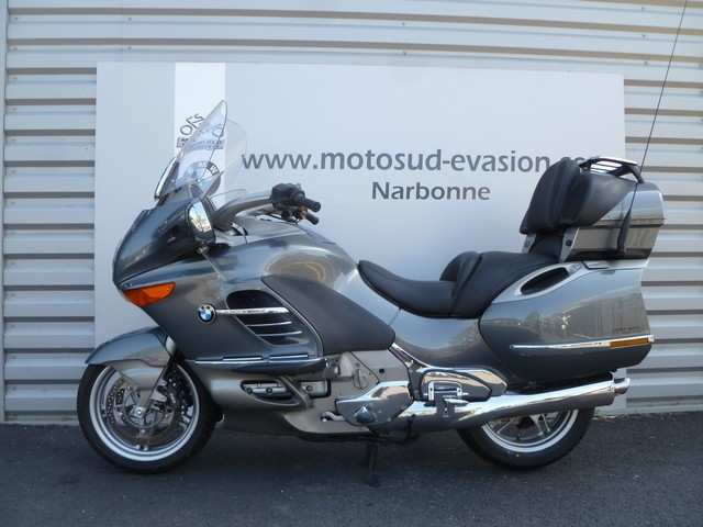 moto occasion BMW K 1200 LT ABS Face lift