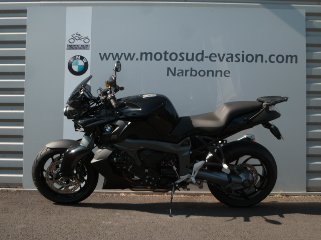 moto occasion BMW K 1300 R pack