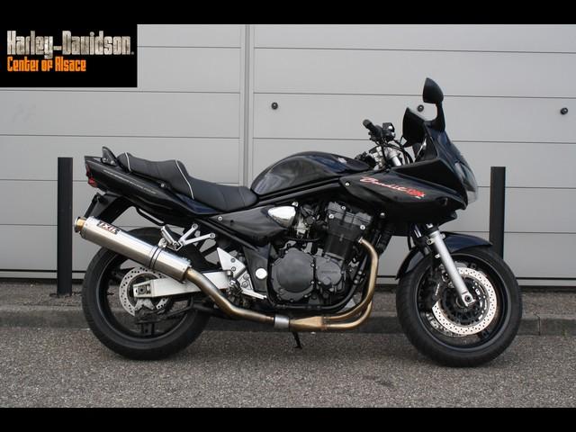 moto occasion SUZUKI GSF BANDIT S 1200
