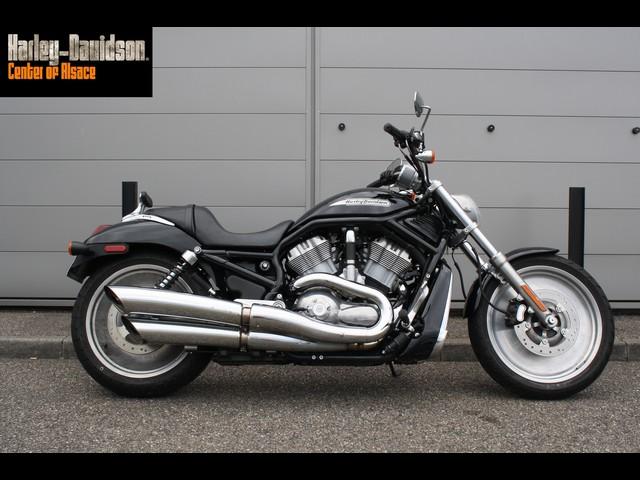 moto occasion HARLEY DAVIDSON VRSC VRSCB 1130