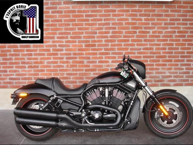 moto occasion HARLEY DAVIDSON NIGHT ROD SPECIAL 1250