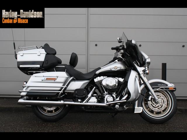 moto occasion HARLEY DAVIDSON TOURING ELECTRA GLIDE ULTRA CLASSIC 100EME