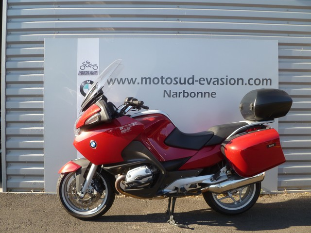 moto occasion BMW R 1200 RT