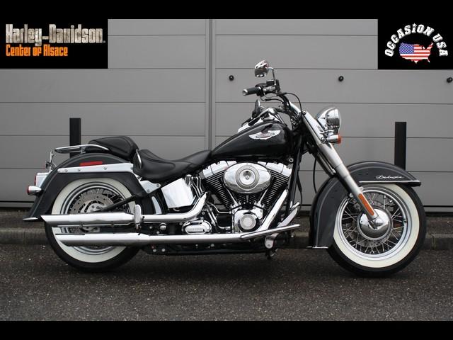 Moto Harley Davidson  Occasion
