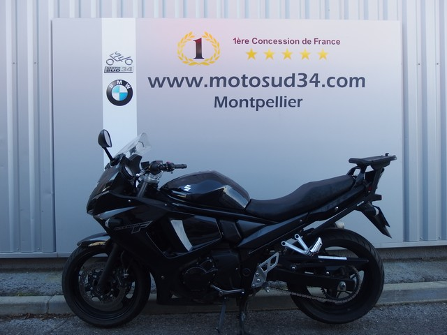 moto occasion SUZUKI GSX F ABS