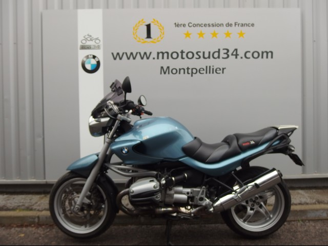 moto occasion BMW R 1150 R ABS