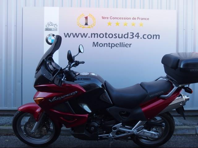 moto occasion HONDA XL VARADERO 1000