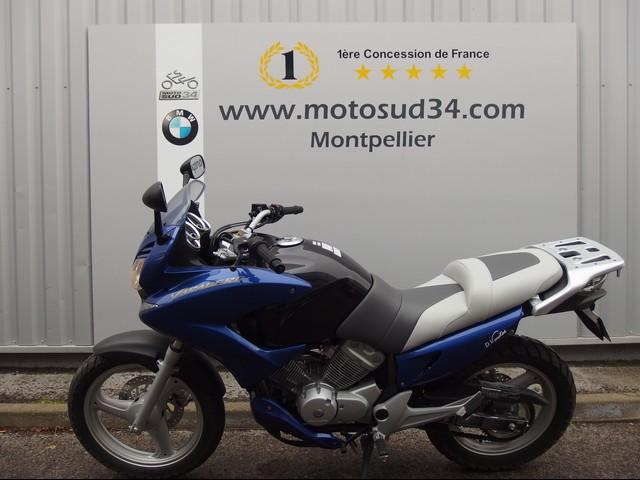 moto occasion HONDA XL VARADERO 125