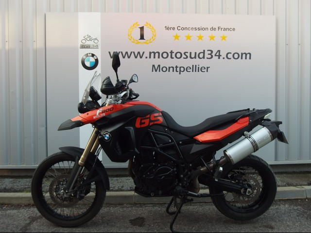 moto occasion BMW F 800 GS PACK GS