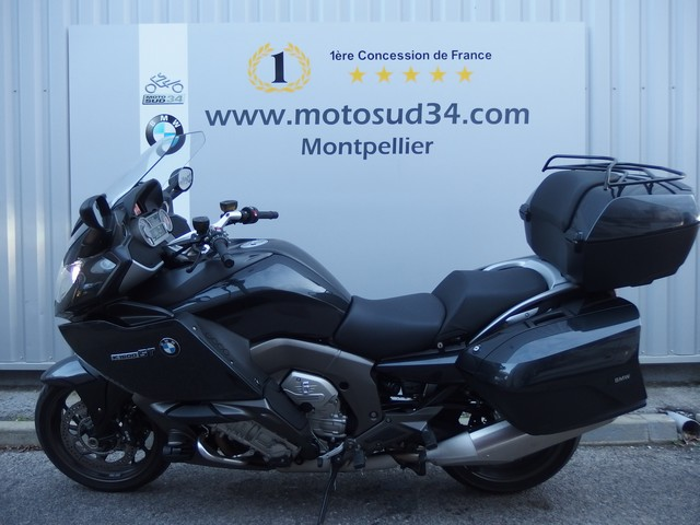 moto occasion BMW K 1600 GT PACK GT