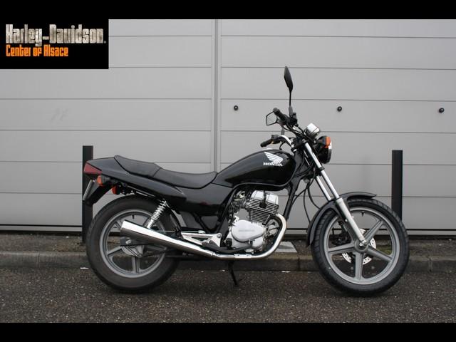 moto occasion HONDA CB 250