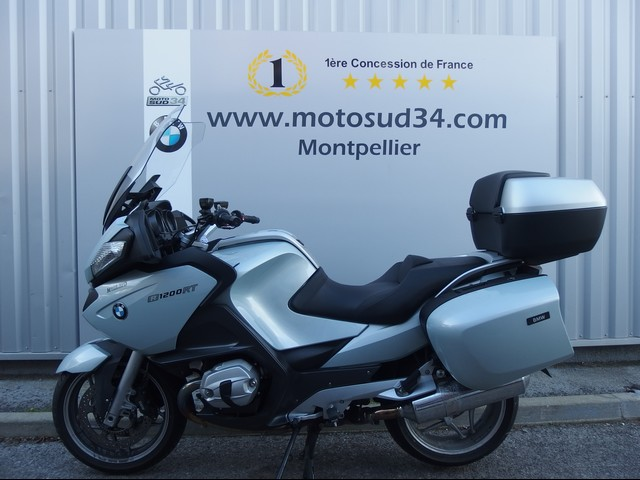 moto occasion BMW R 1200 RT PACK RT2