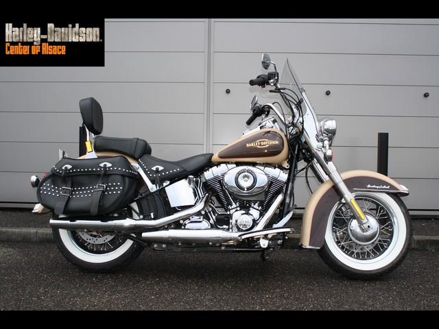 Harley-Davidson Heritage Softail Classic 1584