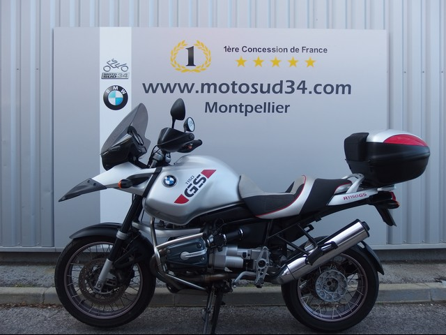BMW R1150 GS Adventure