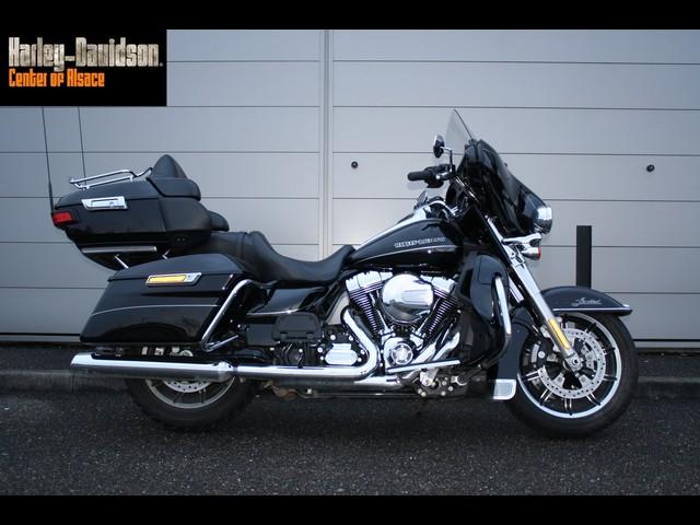Harley-Davidson Ultra Limited 1690