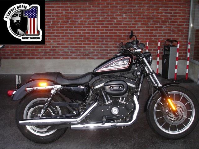moto occasion HARLEY DAVIDSON SPORTSTER R 883