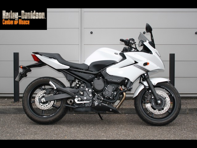 moto occasion YAMAHA XJ6 S DIVERSION