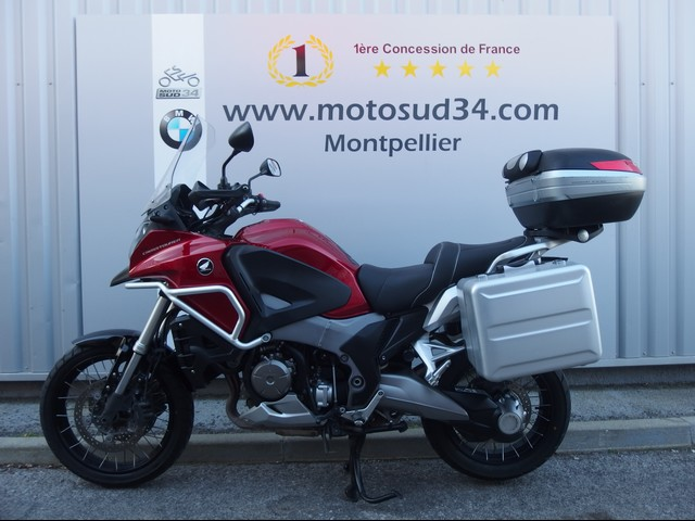 moto occasion HONDA CROSSTOURER X