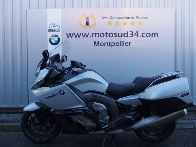 moto occasion BMW K 1600 GT