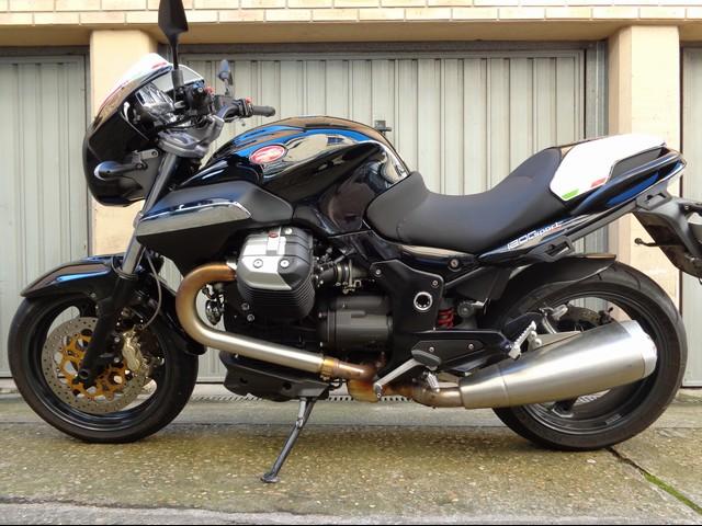 Guzzi Sport 1200