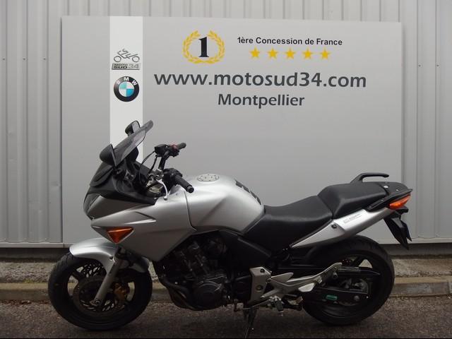 moto occasion HONDA CBF ABS