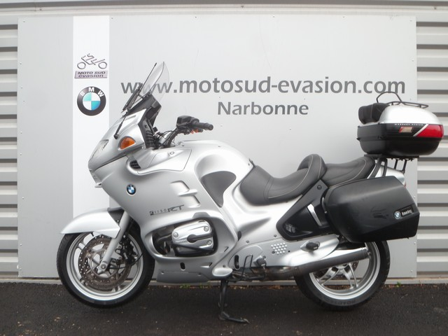 moto occasion BMW R 1150 RT abs