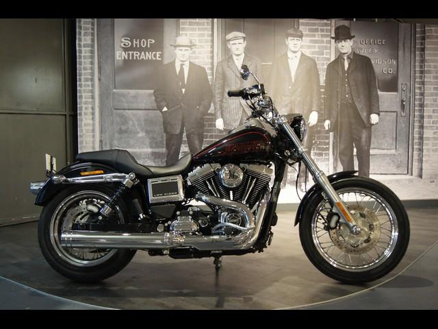 Harley-Davidson Low Rider 1690