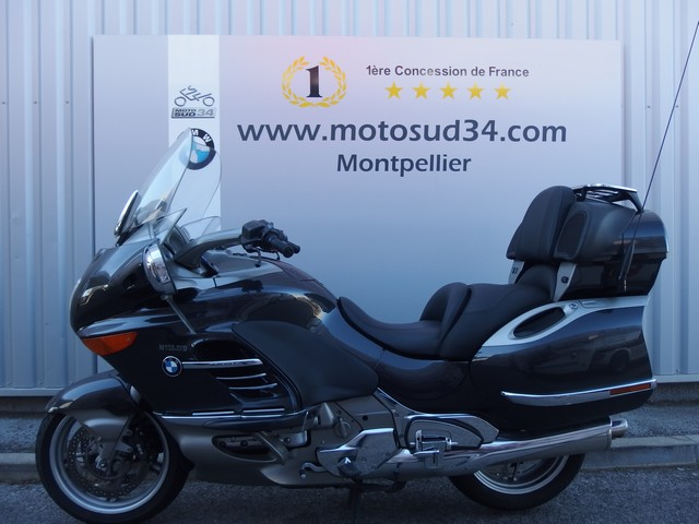 moto occasion BMW K 1200 LT ABS