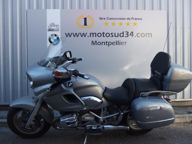 moto occasion BMW R 1200 CL